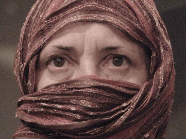 Soutien aux femmes saoudiennes
