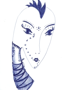 dessin-portrait