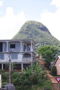 Mt Choungui