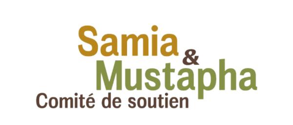 image-samia et mustapha